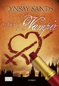 Verliebt in einen Vampir - Lynsay Sands