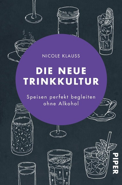 Die neue Trinkkultur - Nicole Klauss