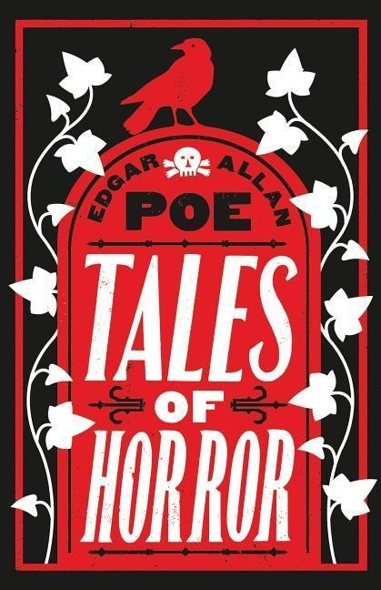Tales of Horror - Edgar Allan Poe