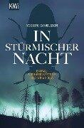 In stürmischer Nacht - Roman Voosen, Kerstin Signe Danielsson