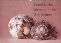 Fundstücke (Wandkalender 2018 DIN A2 quer) - Monika Buch