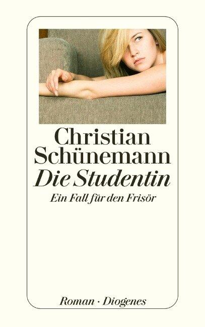 Die Studentin - Christian Schünemann