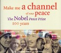 Make me a Channel of your Peace -