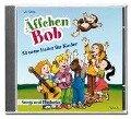 Äffchen Bob - CD - Uli Führe