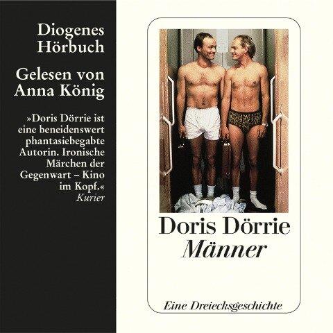 Männer - Doris Dörrie