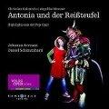 Antonia und der Reiáteufel - Christian/Messner Kolonovits