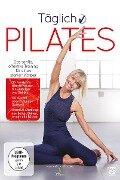 Täglich Pilates - Nicole Rudschinat