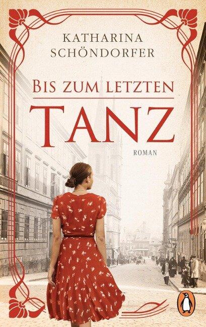 Bis zum letzten Tanz - Katharina Schöndorfer