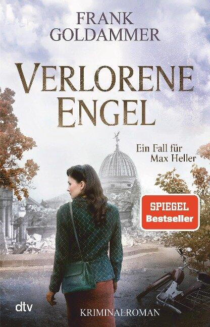 Verlorene Engel - Frank Goldammer