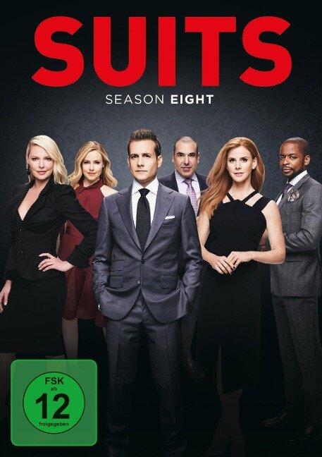Suits - Season 8 -