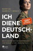 Ich diene Deutschland - Nariman Hammouti-Reinke