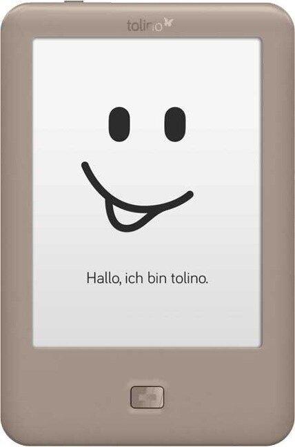 tolino page. eReader -
