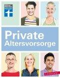 Private Altersvorsorge - Christian Eigner