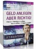 Geld anlegen - aber richtig! - Anton Ochsenkühn