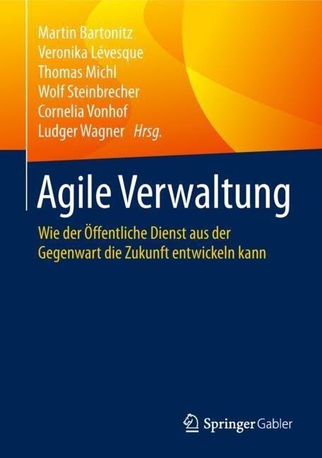Agile Verwaltung -