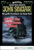 John Sinclair - Folge 1847 - Jason Dark