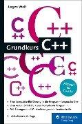 Grundkurs C++ - Jürgen Wolf