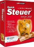 QuickSteuer Deluxe 2017 -