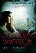 Chicagoland Vampires 11. Höllenbisse - Chloe Neill