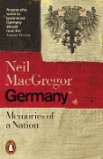 Germany - Neil Macgregor