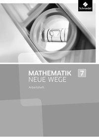 Mathematik Neue Wege SI 7. Lösungen Arbeitsheft. Nordrhein-Westfalen -