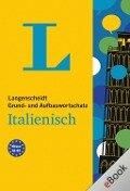 Langenscheidt Grund- und Aufbauwortschatz Italienisch -