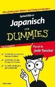 Sprachführer Japanisch für Dummies - Eriko Sato