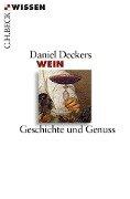 Wein - Daniel Deckers