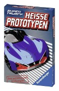 auto motor sport: Heiße Prototypen -