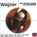 Die Meistersinger Von Nürnberg (QS) - Bailey/Moll/Kollo/Solti/WP