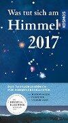 Was tut sich am Himmel 2017 - Hermann-Michael Hahn