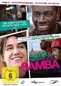 Heute bin ich Samba -