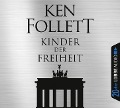 Kinder der Freiheit - Ken Follett, Andy Matern