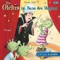 Die Olchis im Bann des Magiers (2 CD) - Erhard Dietl