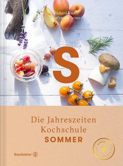 Sommer - Richard Rauch, Katharina Seiser