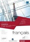 interaktive sprachreise komplettkurs français -