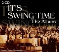 It's Swing Time-The Album - Various