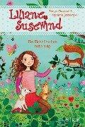 Liliane Susewind - Ein Eichhörnchen hat's eilig - Tanya Stewner, Marlene Jablonski