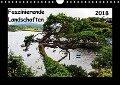 Faszinierende Landschaften (Wandkalender 2018 DIN A4 quer) - Anja Ott