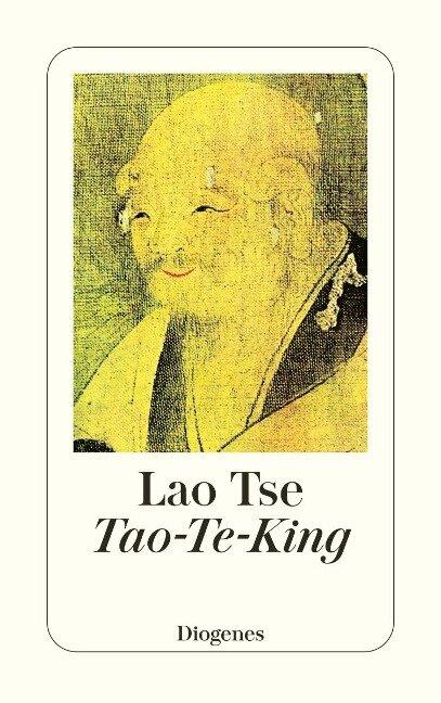 Tao-Te King - Laotse