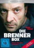 Die Brenner Box - Wolf Haas