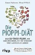 Die Pioppi-Diät - Aseem Malhotra, Donal O'Neill