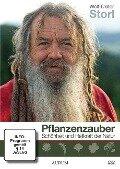 Pflanzenzauber - Wolf-Dieter Storl
