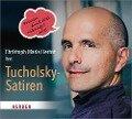 Christoph Maria Herbst liest Tucholsky-Satiren - Kurt Tucholsky