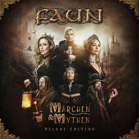 Märchen & Mythen (Deluxe Edition) - Faun