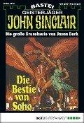 John Sinclair - Folge 0105 - Jason Dark