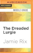 DREADED LURGIE M - Jamie Rix