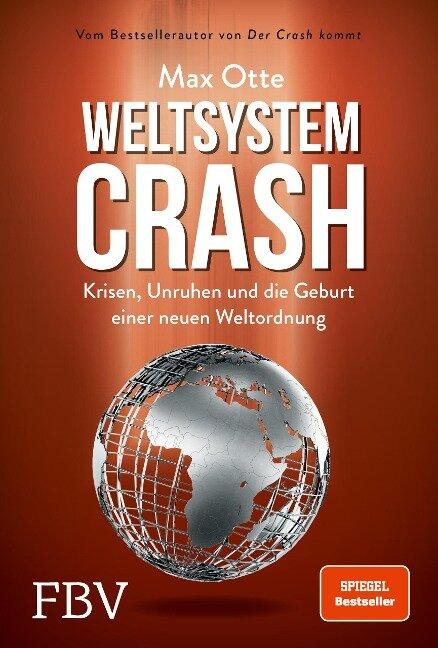 Weltsystemcrash - Max Otte