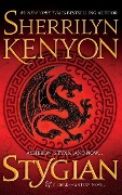 Stygian: A Dark-Hunter Novel - Sherrilyn Kenyon