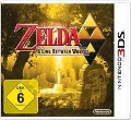 3DS The Legend of Zelda: Between Worlds Selects. Für Nintendo 3DS -